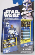 Star Wars The Clone Wars CW01 Captain Rex 9.5cm Action Figure