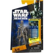 IG-88 - Star Wars 2010 Saga Legends Action Figure