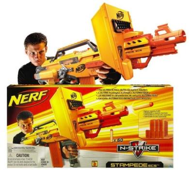 Nerf N Strike Stampede Ecs By Nerf N Strike Shop Online