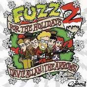 Fuzz For the Holidays 2