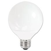 Globe, Cool White Energy Saver Fluorescent Bulb, 11 Watts