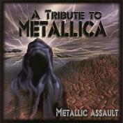Metallic Assault