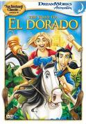 The Road to El Dorado [Region 1]