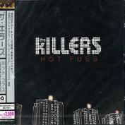 Hot Fuss [Japan Bonus DVD]