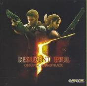Resident Evil 5 [Game Soundtrack]