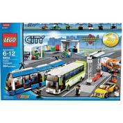 LEGO - City 8404 Public Transport