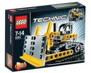 LEGO - Technic 8259 Mini Bulldozer