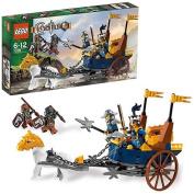 LEGO - Castle 7078 King's Battle Chariot