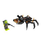 Monster Crab Clash