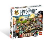 LEGO Games 3862 Harry Potter Hogwarts Game