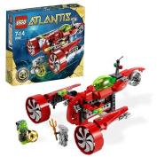 LEGO - Atlantis 8060 Typhoon Turbo Sub