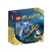 Atlantis 8073 Manta Warrior