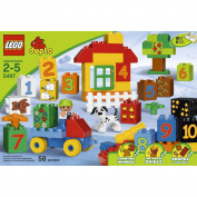 LEGO - Duplo 5497 Duplo Learning