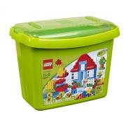 LEGO - Duplo 5507 Bricks & More Deluxe Brick Box