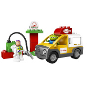 LEGO - Toy Story 7592 Construct a Buzz
