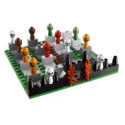 LEGO Games 3837 Monster 4