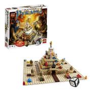LEGO Games 3843 Ramses Pyramid