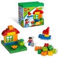 LEGO Duplo Bricks & More My first Duplo Set