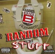 Random Stuff [CD/DVD] [Parental Advisory]