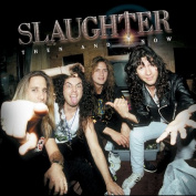 Slaughter - Then and Now [Region 1]