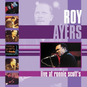 Roy Ayers - Live at Ronnie Scott's [Region 1]