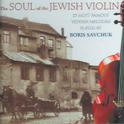 The Soul Of The Jewish Violin