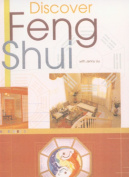 Discover Feng Shui With Jenny Liu [Region 1]