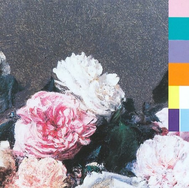 Power, Corruption & Lies [Germany]