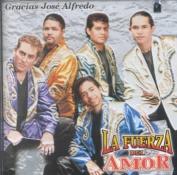 Gracias Jose Alfredo