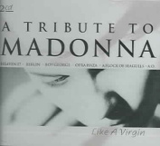 Tribute to Madonna