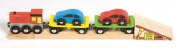 Bigjigs Wooden Rail Car Loader