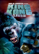 King Kong Lives [Region 1]
