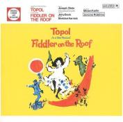 Fiddler on the Roof [Original London Cast] [Bonus Tracks] [Remaster]