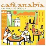 Caf' Arabia [Metro]