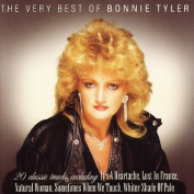 The Very Best of Bonnie Tyler [Metro]