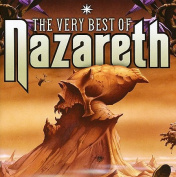 The Very Best of Nazareth