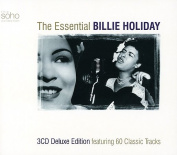 The Essential Billie Holiday [Verve]