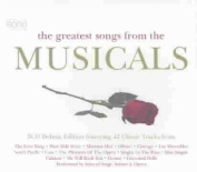 [Greatest Songs From the Musicals] The Greatest Songs From the Musicals