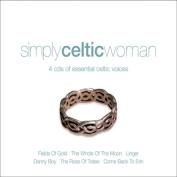 Simply Celtic Woman