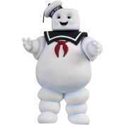 Ghostbusters - Stay Puft Marshmallow Man Money Bank