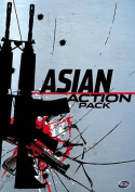 Asian Action Pack - Collection 2 [Region 1]