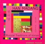 Han Madang