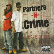 We Are Legends  [Parental Advisory]