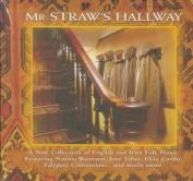 Mr. Straw's Hallway.