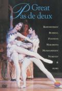 Great Pas De Deux (Music DVD) [Regions 2,3,4,5,6]