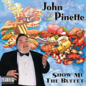 Show Me the Buffet [Parental Advisory]