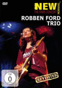 Robben Ford Trio [Region 2]