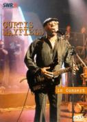 Curtis Mayfield: In Concert [Region 2]