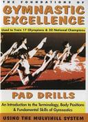 Pad Drills [Regions 1,2,3,4,5,6]