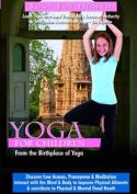Yoga: Children [Region 2]
